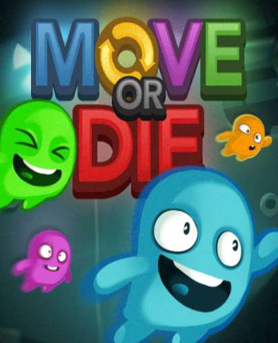 Move or Die [v1.1.4] (2016) (Русский/ENG)