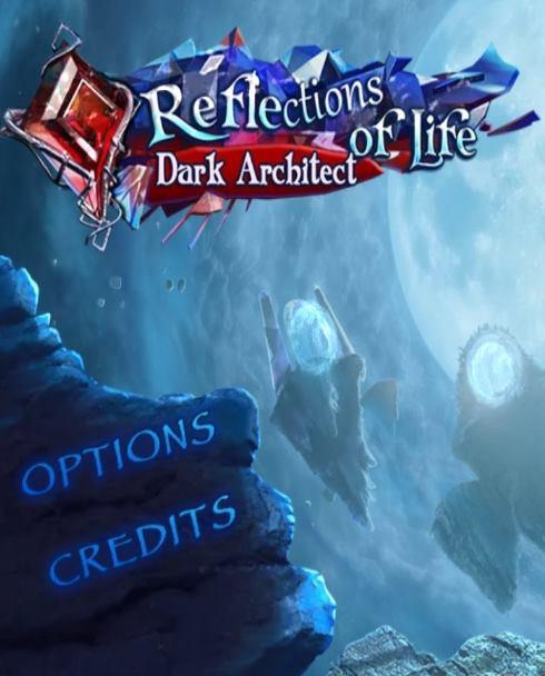 Reflections of Life 3: Dark Architect Collector's Edition/ Отражения жизни 3: Темный архитектор (RUS)