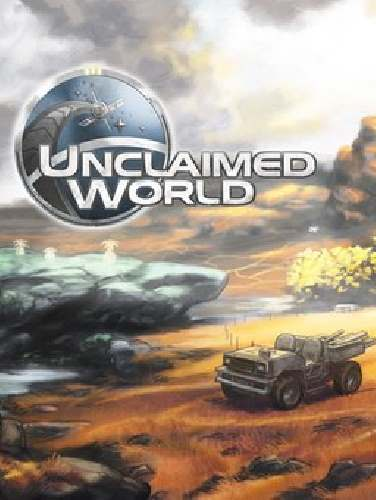 Unclaimed World (0.5.1.2) (ENG) (2016)