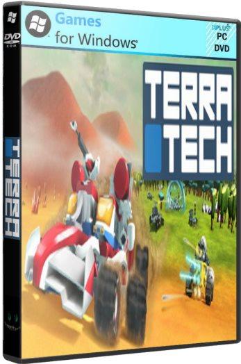 TerraTech v0.5.21.3 (RUS/ENG)