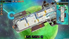 Space Rogue (Rus / Eng)