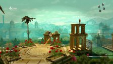 Assassin's Creed Chronicles: Индия / Assassin's Creed Chronicles: India (2016)