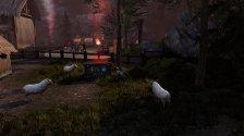 Goat Simulator: GoatZ (2015)