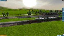 Train Fever: USA DLC (2014)