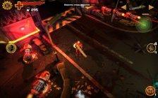 Guns n Zombies: N'Aliens (2015) (Русский/Eng)