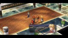 The Legend of Heroes Trails in the Sky: Second Chapter (2015)