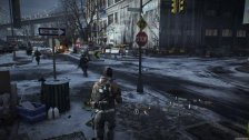 Tom Clancy's The Division (2016) (BETA)