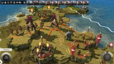 Endless Legend (+DLC) (2014) [RUS]