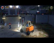LEGO: Мир Юрского периода (2015)