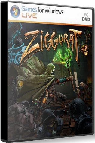 Ziggurat (2014) PC | Лицензия