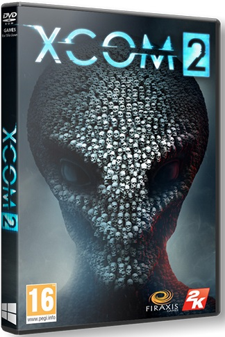 XCOM 2: Digital Deluxe Edition (2016) (RUS/ENG) PC