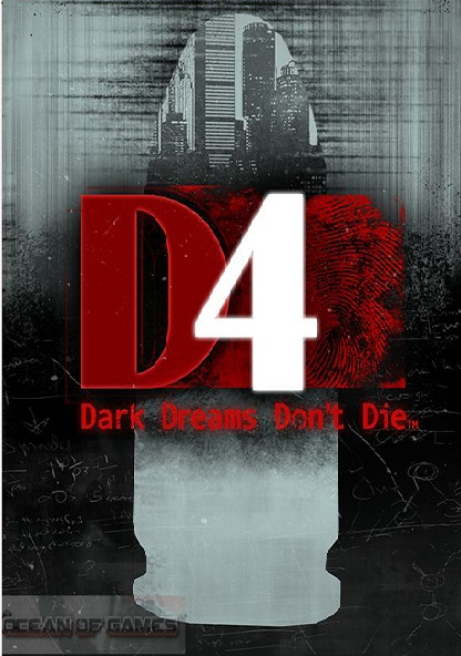 D4: Dark Dreams Don't Die (2015) [RePack от R.G. Механики]