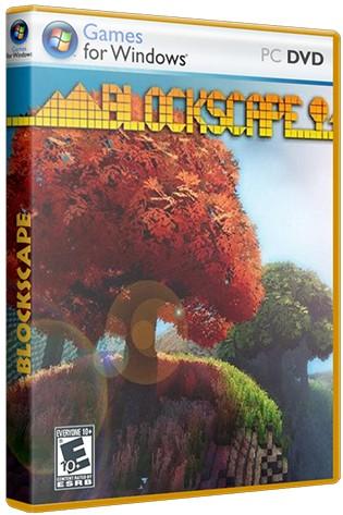 Blockscape [Early Access]