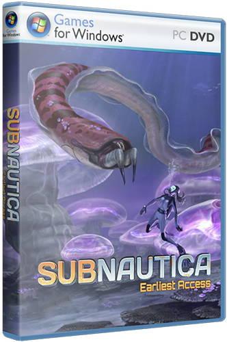 Subnautica v3741 (RUS)