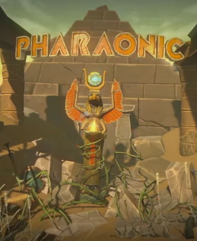 Pharaonic (2016) [Early Access]