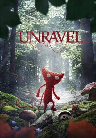 Unravel (2016) PC | RePack