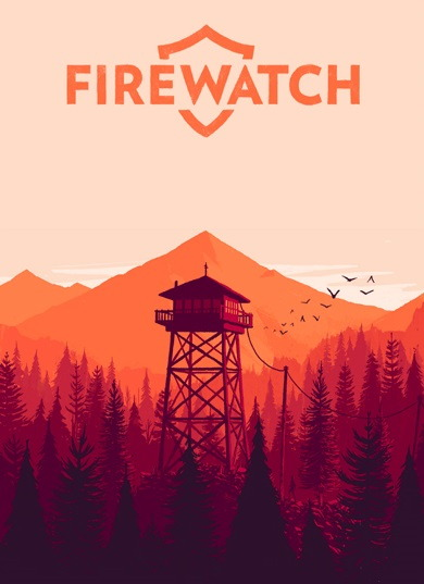 Firewatch (2016) [Repack]