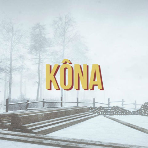 Kona: Day One (2016)