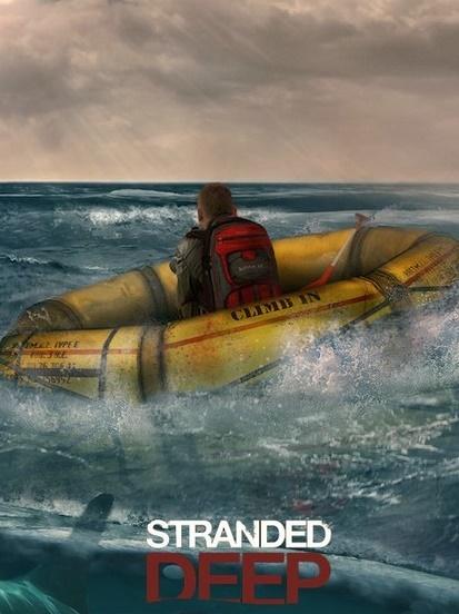 Stranded Deep (v0.10H1)