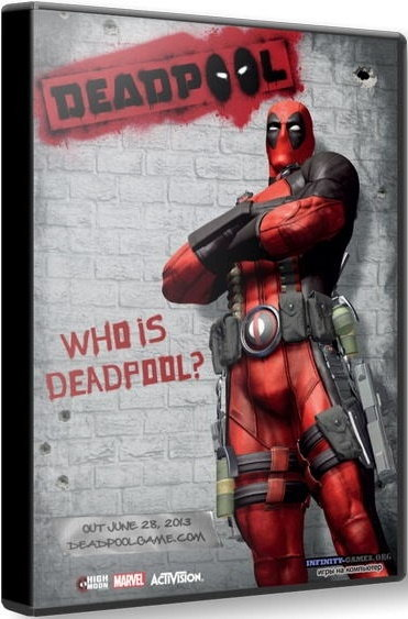 Deadpool (2016) PC