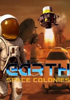 Earth Space Colonies v.0.70 (ENG)