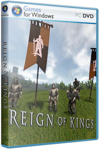 Reign Of Kings (v1.0.5 R5)