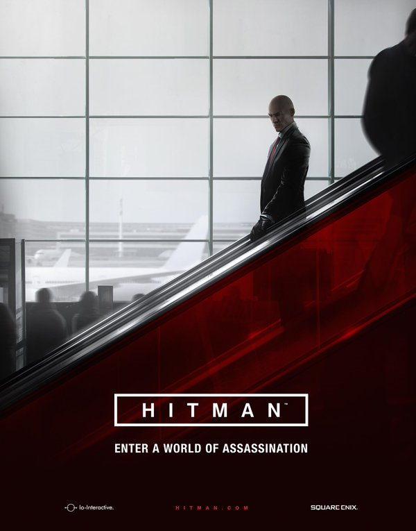 Hitman [Beta] (2016)