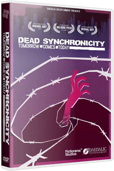Dead Synchronicity: Tomorrow Comes Today [v 1.0.12] (2015)