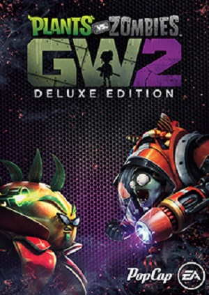Plants Vs Zombies Garden Warfare 2 Deluxe Edition (2016)