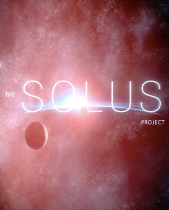 The Solus Project (2016)  (v1.01)