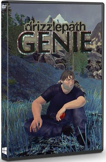 Drizzlepath: Genie (2016) Лицензия