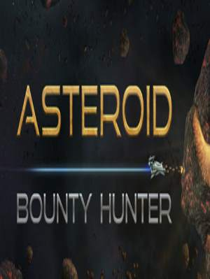 Asteroid Bounty Hunter (2016) (Eng)
