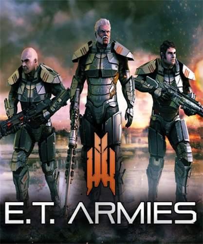 E.T. Armies (2016) [Beta]