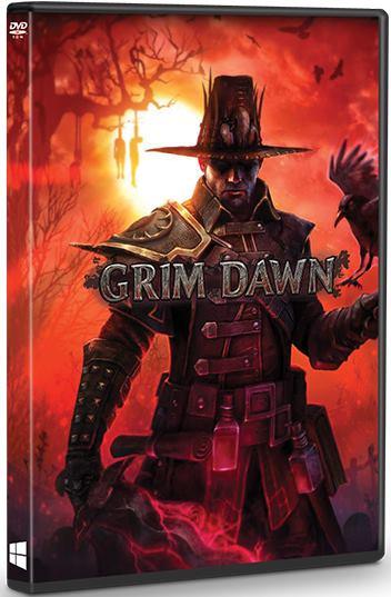 Grim Dawn (2016) [Rus/Eng]