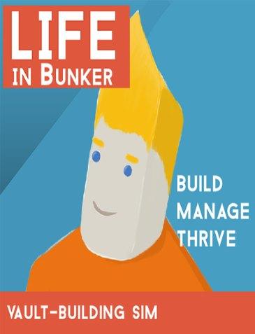 Life in Bunker (2016)