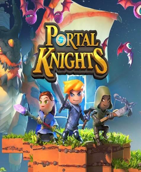 Portal Knights (2016) [RUS/ENG]