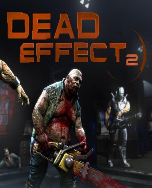 Dead Effect 2 (RUS) (2016)