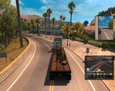 American Truck Simulator (2016) PC | RePack от R.G. Freedom