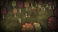 Don't Starve Together (RUS) (2016)