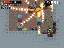 Nuclear Throne (2015) (ENG) (1.0)