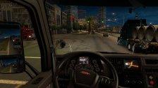 American Truck Simulator (2016) PC   RePack от R.G. Механики