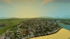 Cities: Skylines - Deluxe Edition [v 1.3.0 + 4 DLC] (2015) PC | RePack от R.G. Механики