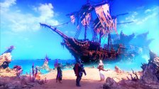 Trine 3: The Artifacts of Power (2015) PC (v1.11)