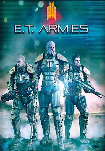 E.T. Armies [FULL] (2016)