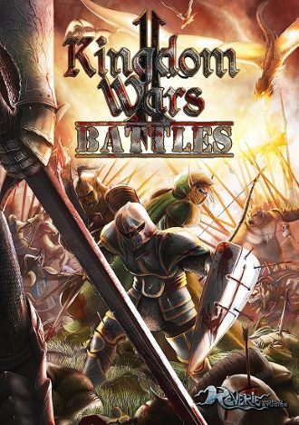 Kingdom Wars 2: Battles [Rus/Eng/Multi6] (2016)