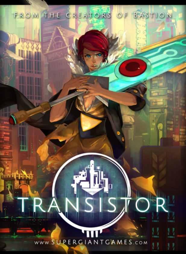 Transistor [v 1.27825] (2014)