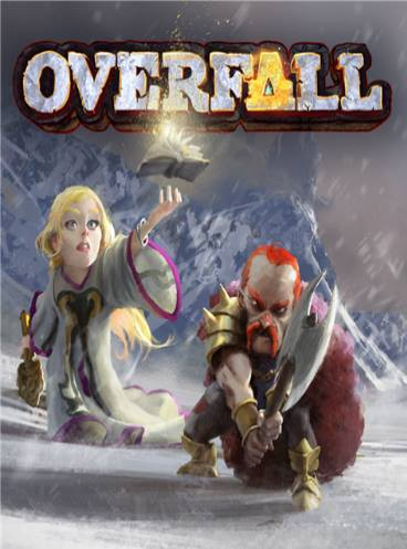 Overfall (2016) [Early Access]