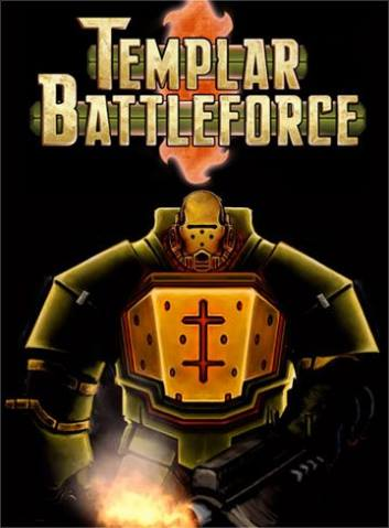 Templar Battleforce (2015)