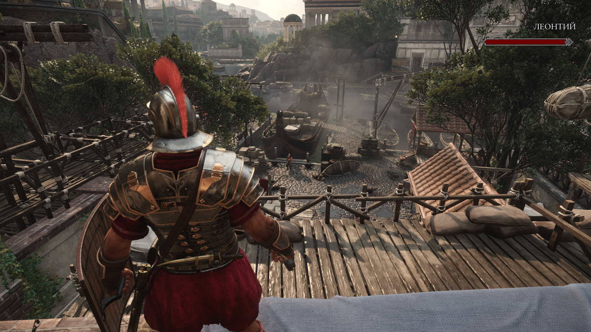 Ryse son of rome free download pc game full version setup.
