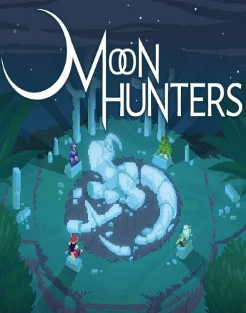 Moon Hunters [RUS/ENG/MULTI6] (2016)